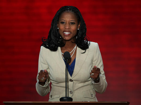 Utah Rep. Mia Love.