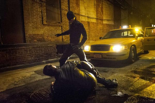 Netflix's original series <em>Daredevil, </em>which stars a blind superhero, was originally hard for blind audience members to understand. The series was released without audio description that would make it accessible to the visually impaired. TV broadcasters are required to release such descriptions for some content, but Netflix, as an Internet streaming service, faces no such requirement.