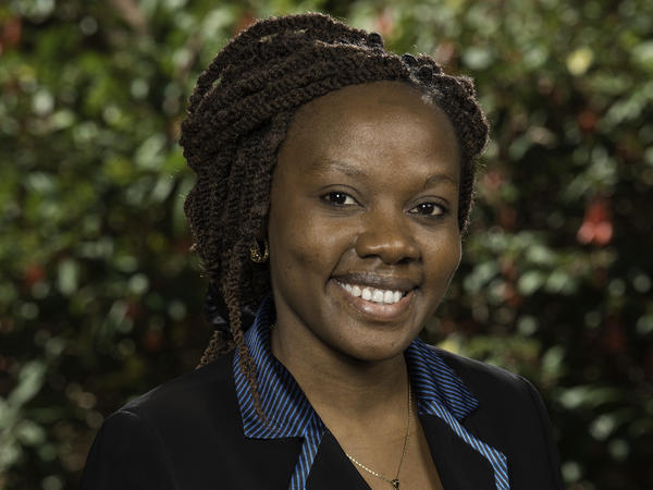 Phyllis Omido is one of six winners of the 2015 Goldman Environmental prizes.