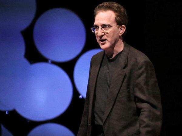 Brian Goldman speaking at TEDxToronto.