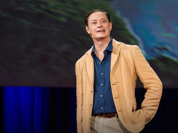 """You need to fold the worst events of your life into a narrative of triumph, evincing a better self in response to things that hurt."" — Andrew Solomon"