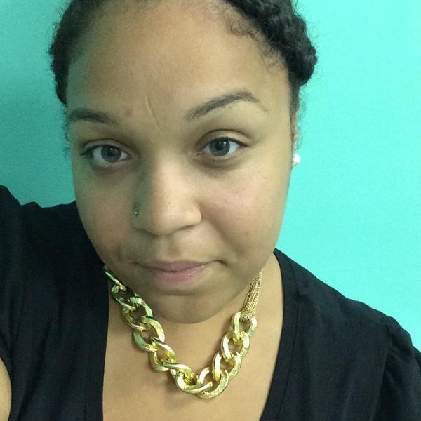 Naisha Soto is a youth leader and organizer.