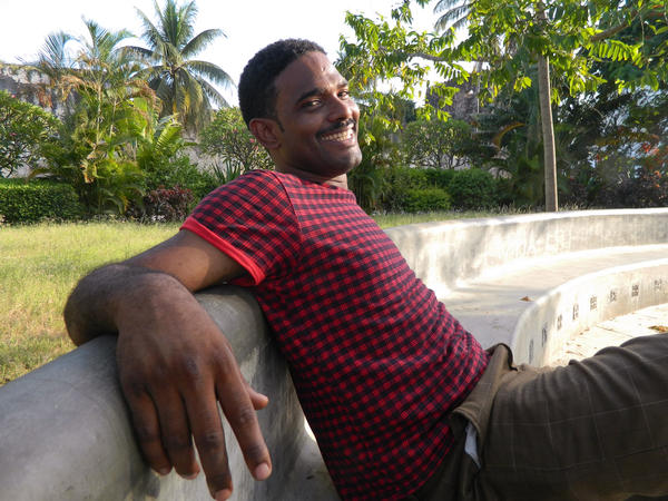 Suleiman Mauly brought 12-step to Zanzibar with the help of the Detroit Recovery Project.
