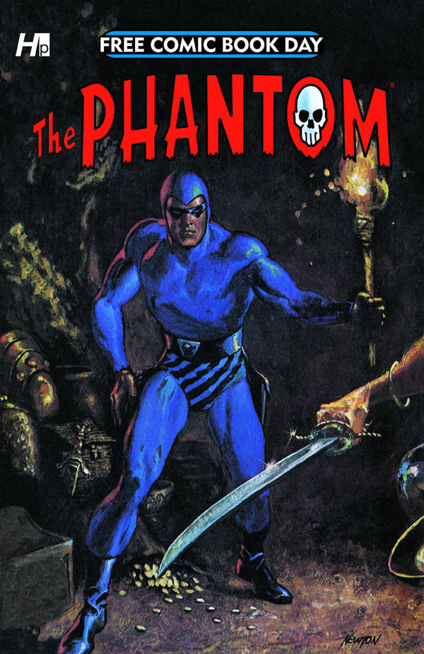 <em>The Phantom </em>