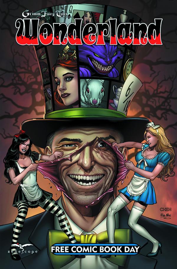 <em>Wonderland</em>