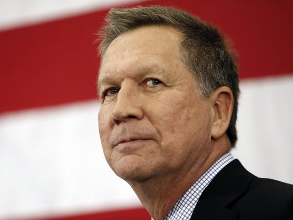 From Medicaid to immigration to same-sex marriage, Ohio Gov. John Kasich has rankled some in the conservative base.