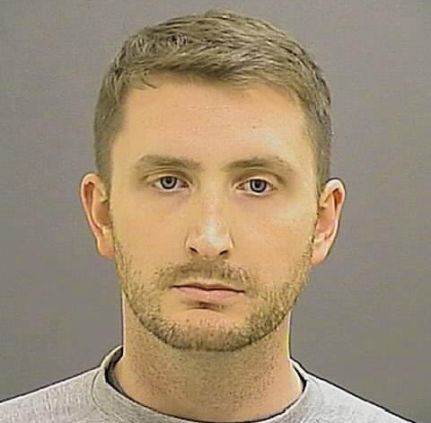 Edward M. Nero, one of six police officers charged with felonies ranging from assault to murder in the death of Freddie Gray.