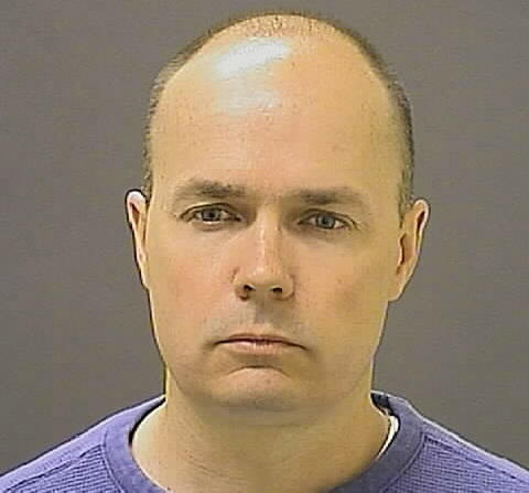 Brian W. Rice, one of six police officers charged with felonies ranging from assault to murder in the death of Freddie Gray.