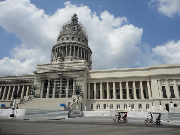 National Capitol Building