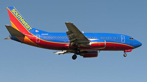 Has Southwest Airlines aged out of its fun, quirky reputation?