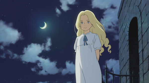 <em>When Marnie Was There</em>