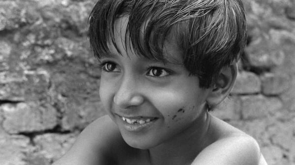 Subir Banerjee plays the young Apu in <em>Pather Panchali</em>, which made its New York debut 60 years ago this month.