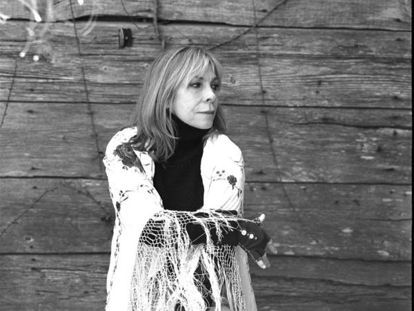 Rickie Lee Jones' new album, <em>The Other Side of Desire</em>, will be out on June 23.
