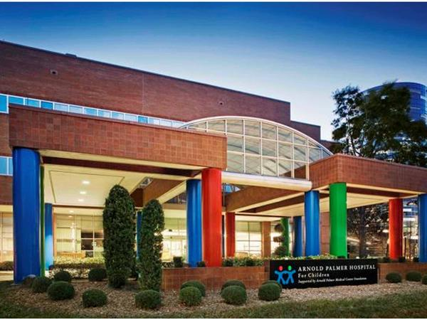 Arnold Palmer Children's Hospital