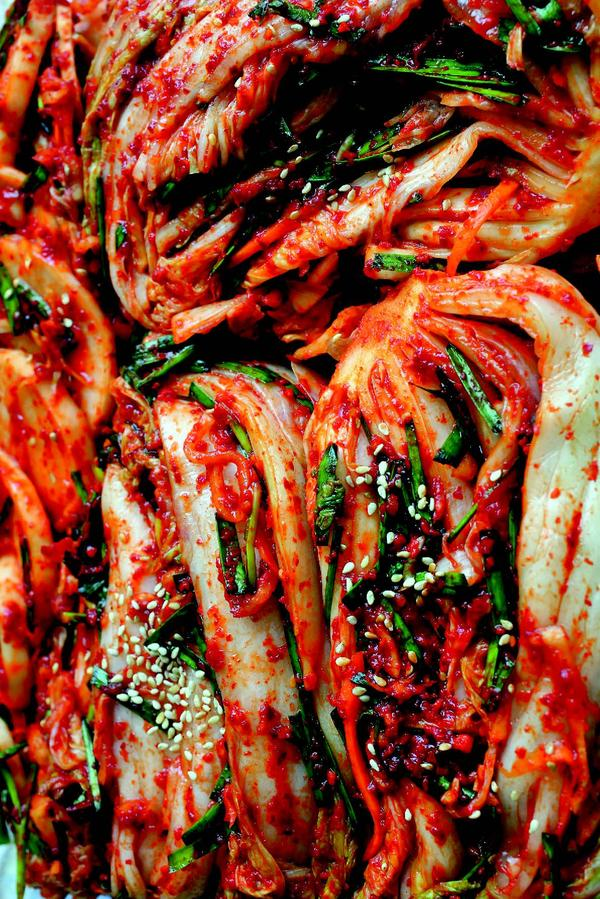 kimchi cookbook 60 from the kimchi cookbook from the kimchi cookbook ...