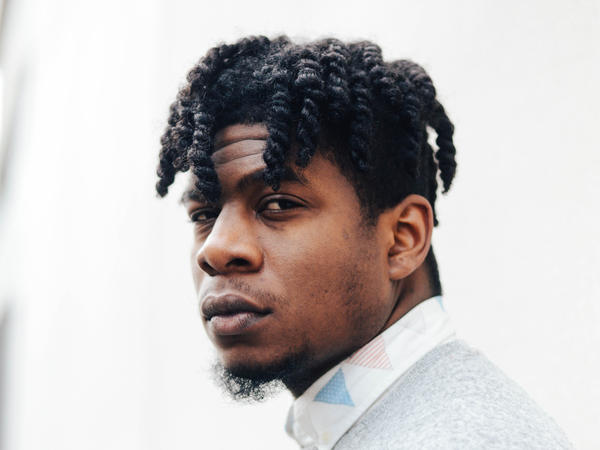 Mick Jenkins' new EP, <em>The Wave[s], </em>will be released this summer.