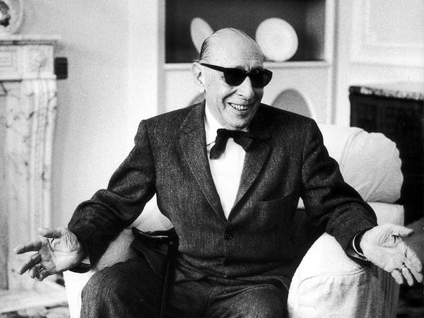 After his shocking ballet, <em>The Rite of Spring</em>, Igor Stravinsky branched out in surprising directions.