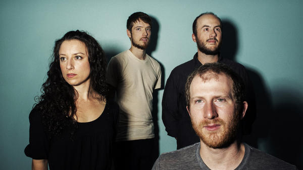 Lost In The Trees' new album, <em>Past Life</em>, comes out Feb. 18.