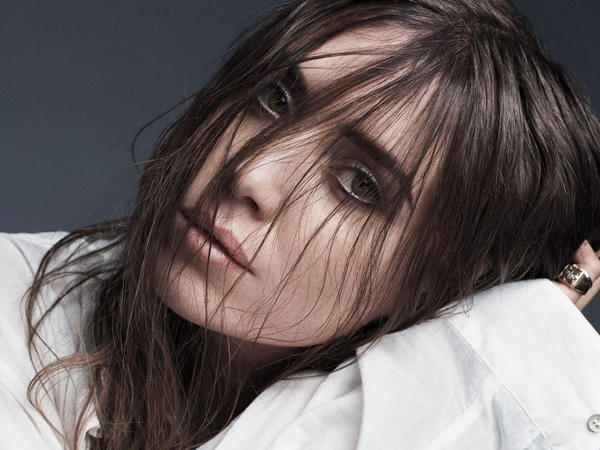 Lykke Li's new album, <em>I Never Learn</em>, comes out May 5.