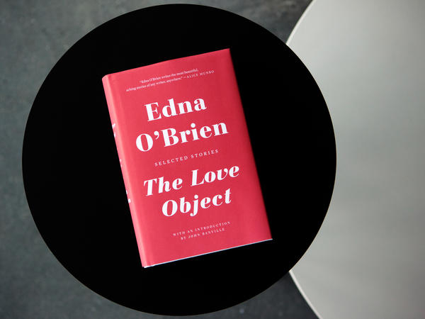 <em>The Love Object</em>