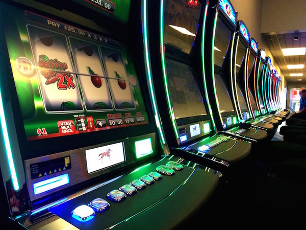 ''Instant racing'' machines are gambling devices based on historical horse races. They are currently legal in Idaho.
