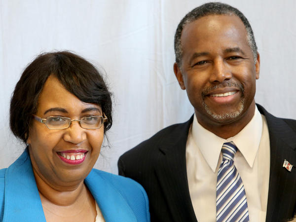 The <em>Wall Street Journal </em>calculated that retired neurosurgeon Ben Carson and his wife earned between $8.9 million and $27 million in the 16 months since he began dipping his toe in the presidential waters — from speeches, books and corporate boards.