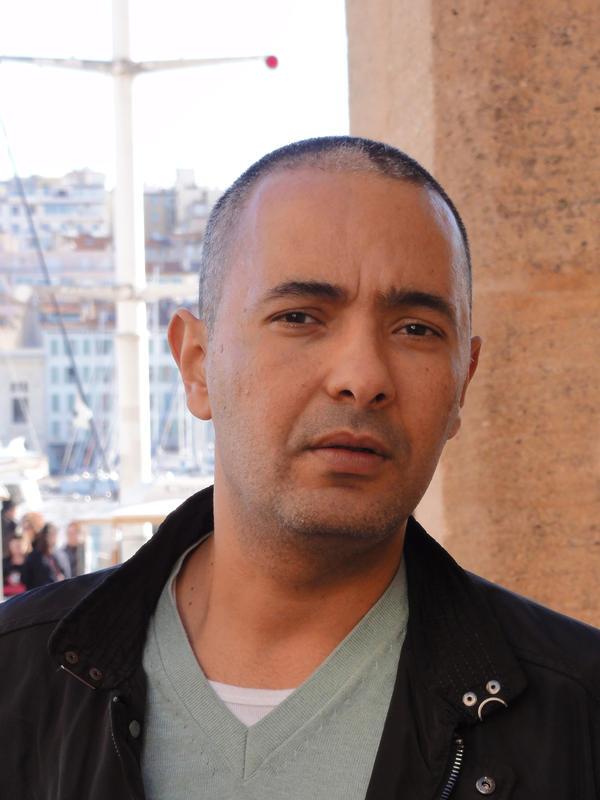 Kamel Daoud is an Algerian journalist who writes for the <em>Quotidien d'Oran</em>.