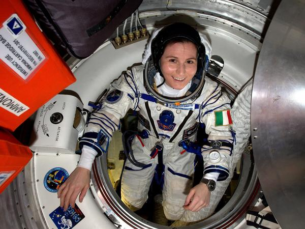 iss for space suits - photo #13