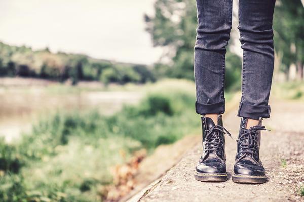 Skinny jeans: fashion statement or health threat?