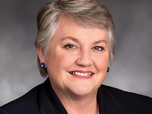 Washington state Rep. Maureen Walsh, R-Walla Walla