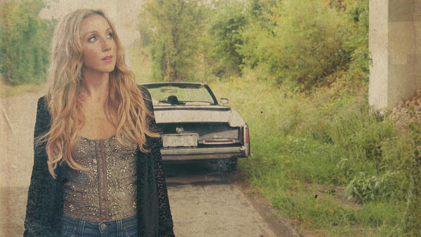 Ashley Monroe's latest album is <em>Like a Rose</em>.