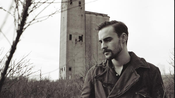 Robert Ellis' new album, <em><em>The Lights From the Chemical Plant</em>, </em>comes out Feb.11.