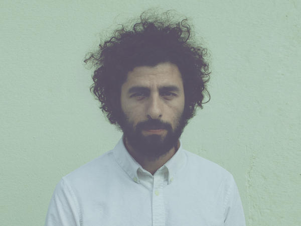 José González returns with his first new solo album in seven years. <em>Vestiges And Claws</em> is due out Feb. 17.