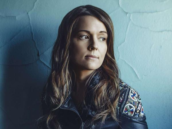 Brandi Carlile's fifth studio album, <em>The Firewatcher's Daughter</em>, will be out on March 3.