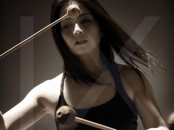 Percussionist Kuniko's new album is devoted to music by Iannis Xenakis.