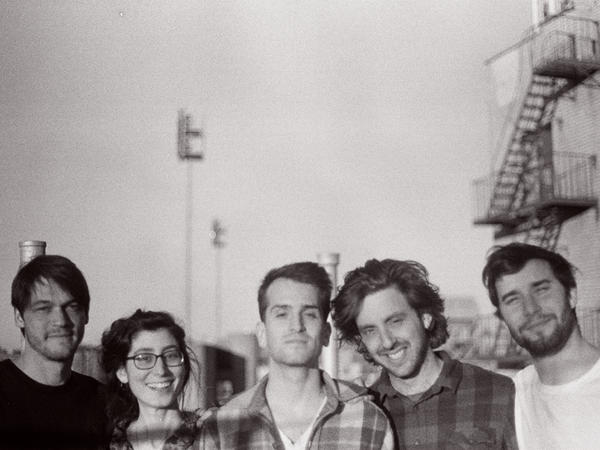 Brooklyn's Spirit Family Reunion released its new album, <em>Hands Together</em>, on Tuesday.