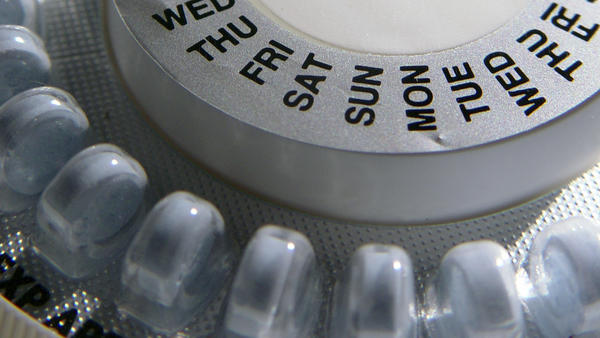 Birth control used to be a big part of young women's out-of-pocket health costs.