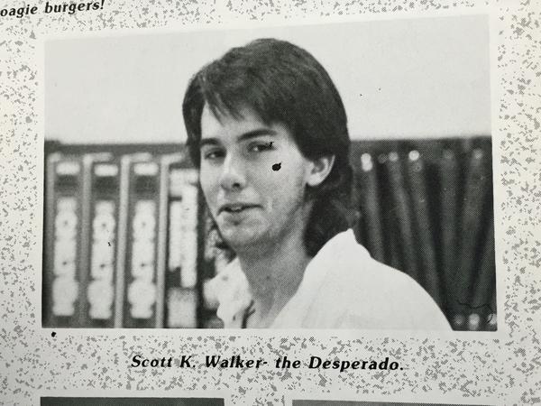 """The Desperado"""