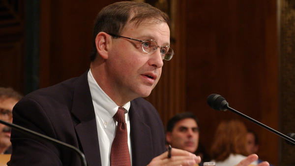 """Probably the most shocking thing to me was the number of people that die every day in the United States from a drug overdose. I knew there was a problem. I knew it was big. I didn't know it was 120 people a day,"" acting DEA Chief Chuck Rosenberg said in his first interview since taking over at the agency."