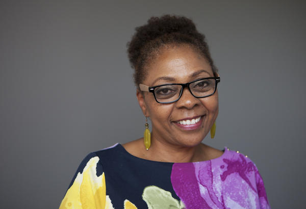 """Mamie Parker, a fish and wildlife biologist with a doctorate in ecology, remembers a janitor at work once telling her: """"No African-American woman has been in here except to clean this office."""""""