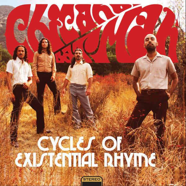 Chicano Batman's <em>Cycles of Existential Rhyme</em>