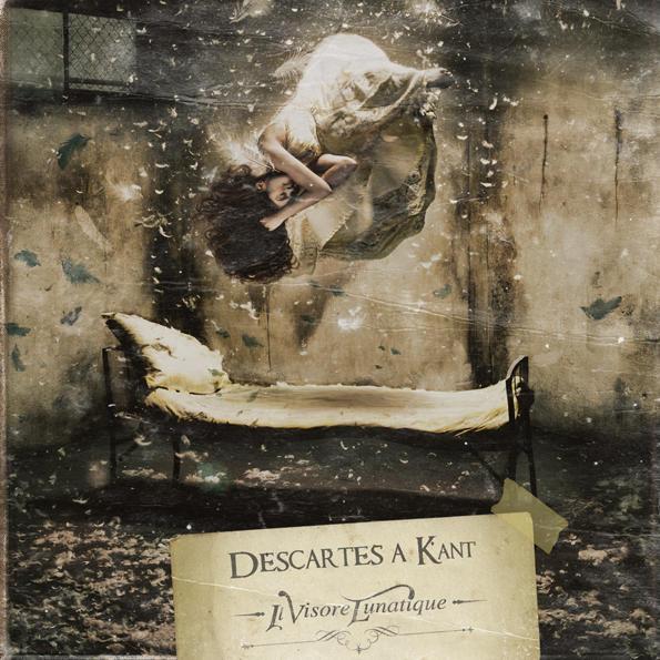 Descartes a Kant - The Peter Pan Syndrome