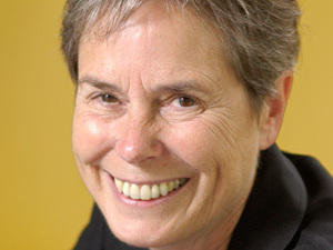 Dr. Penny Eckert is a professor of linguistics at Stanford University and the co–author of the book <em>Language and Gender.</em>