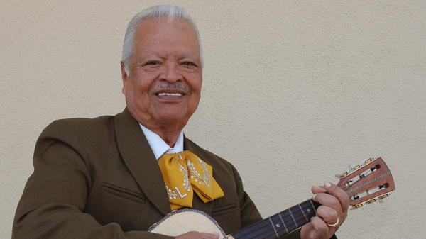 Nati Cano passed away in 2014, but his music lives on.