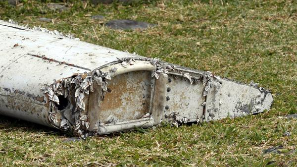 Plane debris found on the Indian Ocean island of Reunion is thought to be from the Boeing 777 that was Malaysia Airlines Flight MH370.