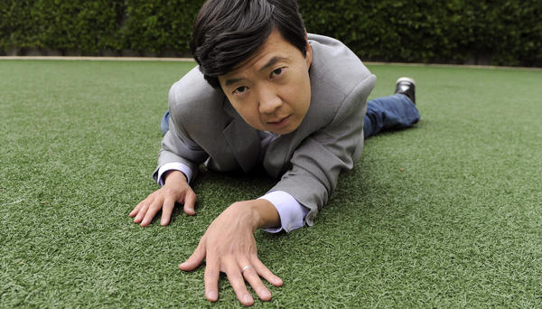 Actor Ken Jeong, formerly a doctor, credits his first big break to the 2007 film <em>Knocked Up, </em>which led to his role in the <em>Hangover</em> series.