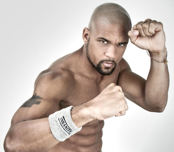Shaun Blokker, known as Shaun T, is the man behind the fitness programs Hip Hop Abs and Insanity.