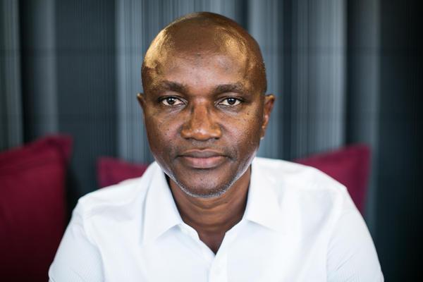 Umaru Fofana