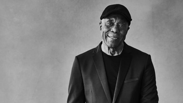 Buddy Guy's latest album is titled <em>Born to Play Guitar.</em>