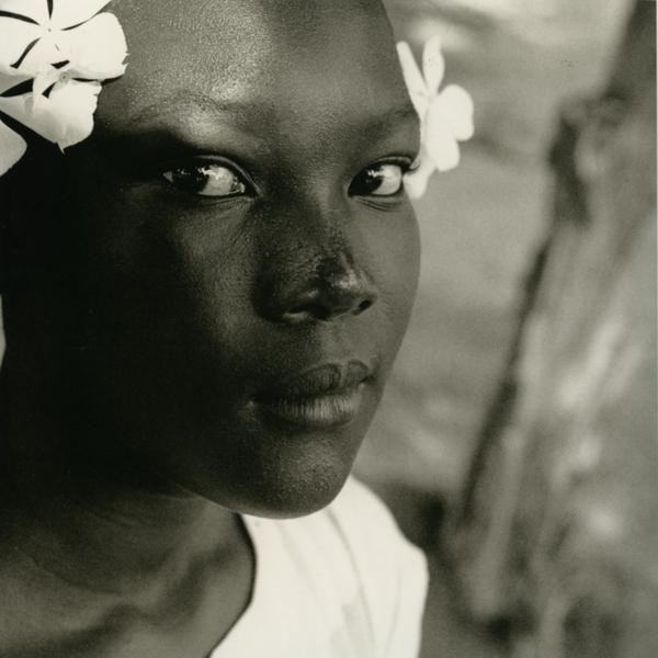"Sin titulo- ""Untitled"", Mango Creek, Belize, 1992."